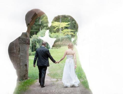 Fotoshoot: Martha & Samuel